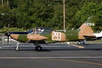 N13FD @ KBFI - KBFI - by Nick Dean