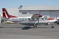 C-GATH @ CYZF - Air Tindi Cessna 208 - by Andy Graf-VAP