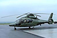 D-HNWM @ EDLW - Eurocopter EC.155B [6613] (German Police) Dortmund~D 26/05/2006.