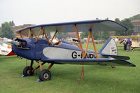 G-BNPV photo, click to enlarge