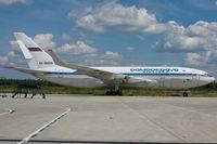 RA-96006 @ UUDD - Domodedovo Airlines - by Thomas Posch - VAP