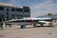 N811NA @ KSBD - KSBD Norton AFB airshow 1981