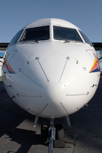 C-FIQU @ CYZF - First Air ATR42 - by Andy Graf-VAP