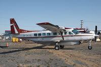 C-FKAY @ CYZF - Air Tindi Cessna 208 - by Andy Graf-VAP