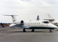 LV-WXN @ LFBO - Parked at the General Aviation... - by Shunn311