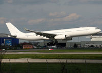 F-WWKO @ LFBO - C/n 833 - For Ibeworld as EC-KCP... Was the first IWD's long haul in new c/s... - by Shunn311