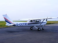 G-CCTW photo, click to enlarge