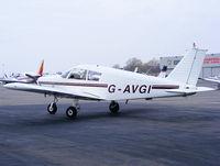 G-AVGI photo, click to enlarge