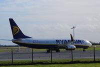 EI-DAS @ EIDW - Ryanair - by Noel Kearney