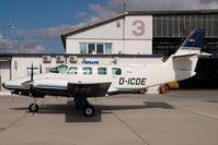 D-ICDE @ VIE - Cessna 303 - by Dietmar Schreiber - VAP
