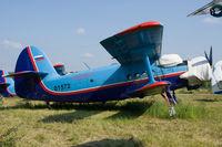 01572 @ CHERNOYE - Letno Issledovatelviskii Aerogeofisueski Tsentr - by Thomas Posch - VAP