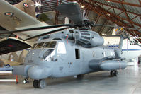 68-8284 @ EGWC - Sikorsky HH-53C exhibited at the RAF Museum at Cosford