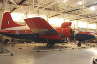 WL679 @ EGWC - exhibited at the RAF Museum at Cosford