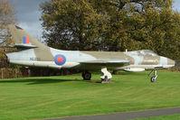 XG225 @ EGWC - Guate Gard at RAF Museum Cosford