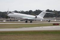 C-FBOC @ ORL - BD-700 Global Express