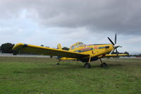 CS-DIW @ LPBR - aeronorte´s Airtractor 802 at Braga - by ze_mikex