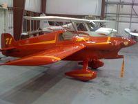 N115W @ KAEG - Special K  formula 1 air racing - by joe