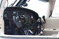 D-ISEA @ ORL - Seastar cockpit