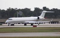 N1RL @ ORL - CRJ-700