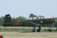 N7NF @ LNC - Warbirds on Parade 2009 - at Lancaster Airport, Texas