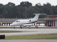 N102PA @ ORL - Embraer Phenom 100