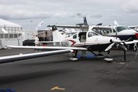 N125BT @ ORL - Cessna 400 - by Florida Metal