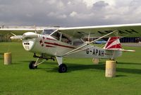 G-APAH photo, click to enlarge