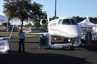 N150GV @ ORL - Gulfstream G150