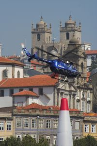HB-ZJF - Red Bull Air Race Porto - by Delta Kilo