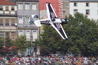 N12NM - Red Bull Air Race Porto - by Delta Kilo