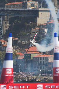 N55ZE - Red Bull Air Race Porto-Paul Bonhomme - by Delta Kilo