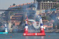 N540MD - Red Bull Air Race Porto-Mattias Dolderer - by Delta Kilo