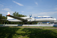CCCP-75554 @ UUEE - Aeroflot - by Thomas Posch - VAP