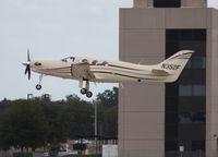 N352F @ ORL - Farnborough Aircraft F1C3 - Epic