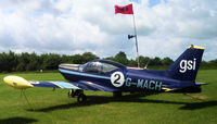 G-MACH photo, click to enlarge