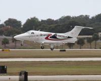 N458LM @ ORL - Embraer Phenom 100