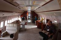 N500VP @ ORL - Private 737-200