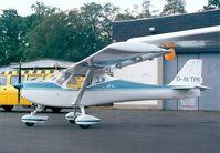 D-MTPK @ EDKB - Funk FK.9 MK.3 at the Bonn-Hangelar 90-year jubilee-airshow - by Ingo Warnecke