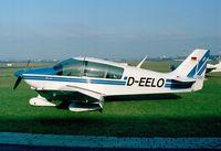 D-EELO @ EDKB - Robin DR-400-180R Remorqueur at Bonn-Hangelar airfield - by Ingo Warnecke
