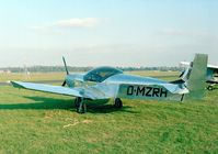 D-MZRH @ EDKB - Zenair CH-601D Zodiac at Bonn-Hangelar airfield - by Ingo Warnecke