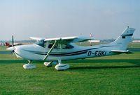 D-EBKI @ EDKB - Cessna 182S Skylane at Bonn-Hangelar airfield - by Ingo Warnecke