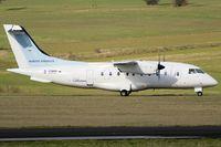 D-CIRD @ EDDR - Cirrus Airlines Do328