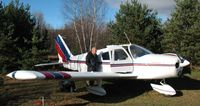 C-FGBN @ CYQB - New Owner of C-FGBN - by Jean-Pierre Renaudineau