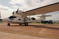 G-PBYA photo, click to enlarge