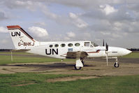 G-BHKJ photo, click to enlarge