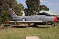 A94-982 - RAAF Wagga Wagga Museum - by Nick Dean