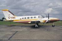 G-TONI photo, click to enlarge