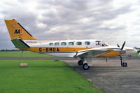 G-BMOA photo, click to enlarge