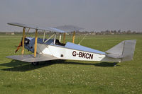 G-BKCN photo, click to enlarge