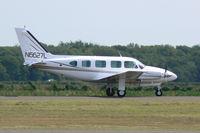 N6627L @ LNC - At Lancaster Airport, Texas